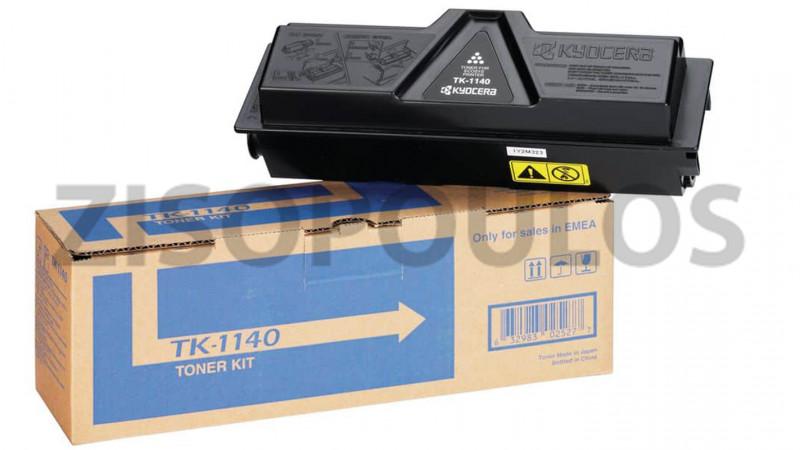 KYOCERA TONER TK 1140 BLACK 1T02ML0NLC