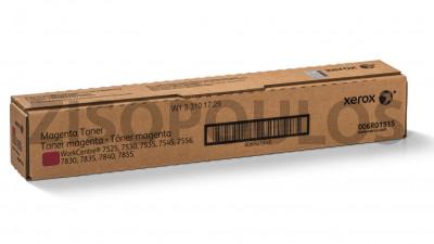 XEROX  TONER  CARTRIDGE 006R01515 MAGENTA