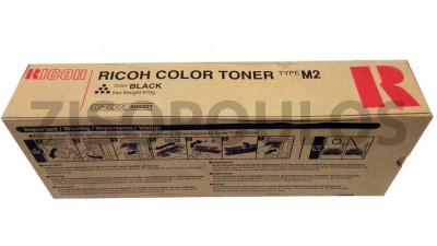 RICOH  Toner  M2 Black