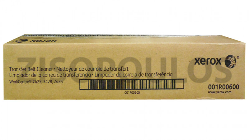 XEROX CLEANER BELT 001R00600
