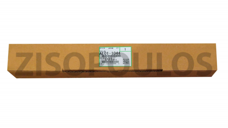 RICOH HOT ROLLER AE011044