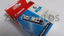 CANON  Inkjet Cartridge BCI-6C Cyan