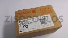 RICOH  Toner Type P2 Yellow