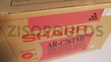 SHARP  Toner Cartridge ARC26TME Magenta