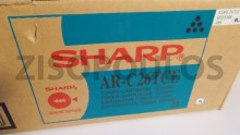 SHARP  Toner Cartridge ARC26TCE Cyan
