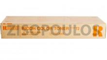 RICOH  Toner Type T2 Yellow