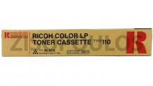 RICOH  Toner TYPE 110 Black