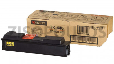 KYOCERA  TONER CARTRIDGE TK 440 BLACK 632983007150