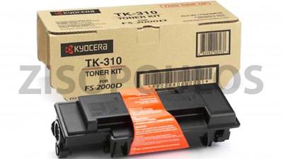 KYOCERA  TONER TK-310 BLACK