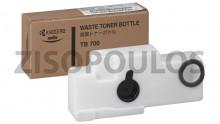 KYOCERA  WASTE TONER BOTTLE TB-700
