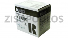 RICOH  VT-600 Priport Ink Black