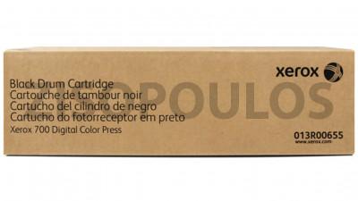 XEROX  BLACK DRUM 013R00655