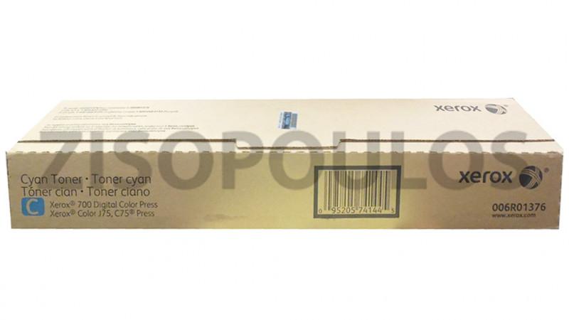 XEROX TONER 006R01376 CYAN