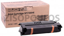 RICOH  PRINT CARTRIDGE SP1100HE