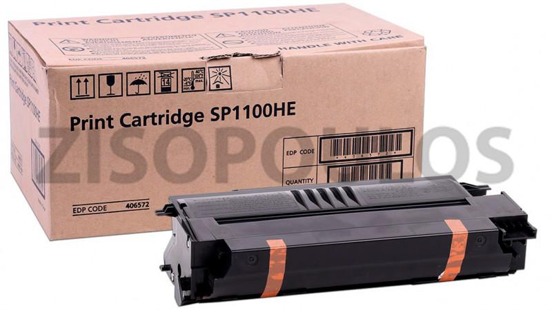 RICOH PRINT CARTRIDGE SP1100HE