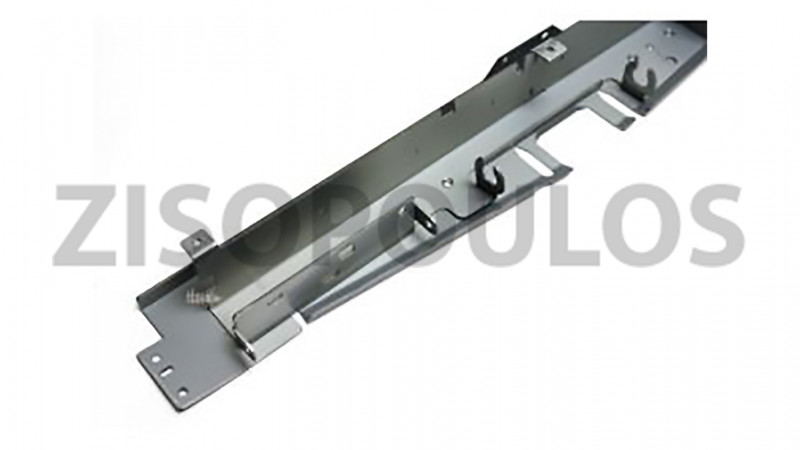 KONICA MINOLTA UPPER GUIDE PLATE A03X560014