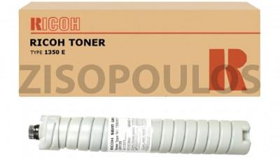RICOH TONER MP 1350E BLACK 828295