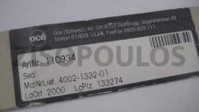 KONICA MINOLTA  SEAL 4002133201