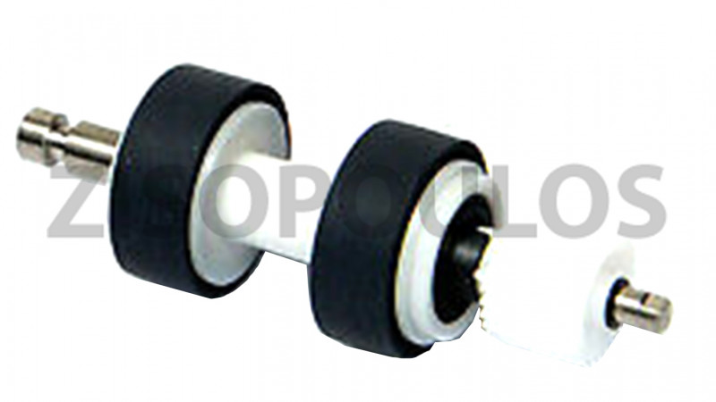 PANASONIC ADF FEED ROLLER PF2217P316A