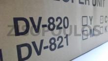 KYOCERA  DEVELOPER UNIT DV-821CYAN 302HP93065