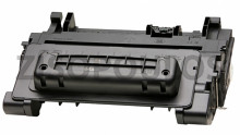 HP ΣΥΜΒΑΤΟ Toner Cartridge CE390A Black