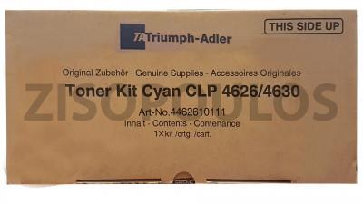 TRIUMPH ADLER  TONER TK-C4626 CYAN
