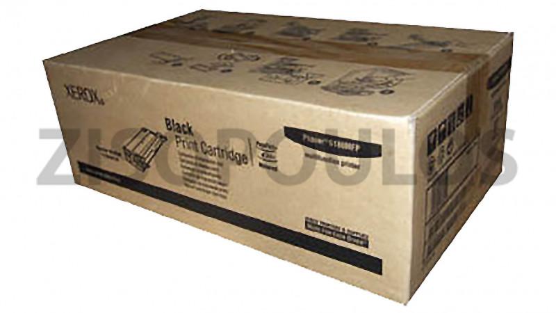 XEROX TONER PHASER 6180MFP BLACK 113R00734