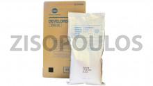 KONICA MINOLTA  DEVELOPER DV-613K  BLACK A1DY600