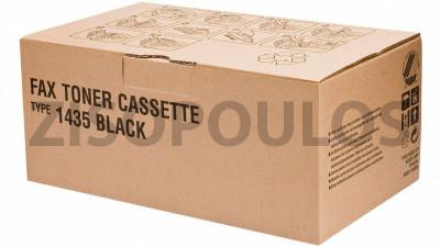 RICOH  Toner Type 1435 Black