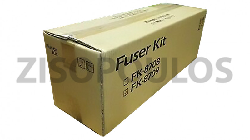 KYOCERA FUSING UNIT FK 8709 302K993150