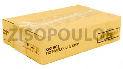 KONICA MINOLTA   Glue Chip For Perfect Binder GC-501