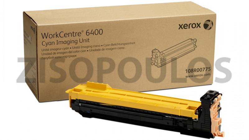 XEROX IMAGING UNIT 108R00775 CYAN