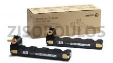 XEROX  WASTE TONER BOTTLE (2 PACK) 106R01368
