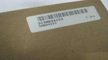 KYOCERA  Upper paper feed guide