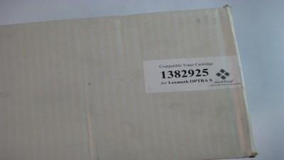LEXMARK  Συμβατο Toner Lexmark 1382920 - Optra S