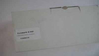 LEXMARK  Συμβατο Toner  360H11E