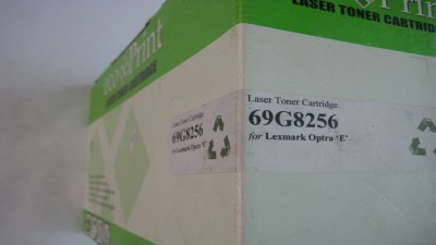 LEXMARK  Συμβατο Toner Cartridges Optra E+