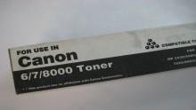 CANON  Συμβατο Toner NP-5020