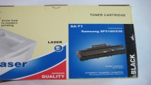 SAMSUNG  Συμβατο Toner Fax Cartridge Black