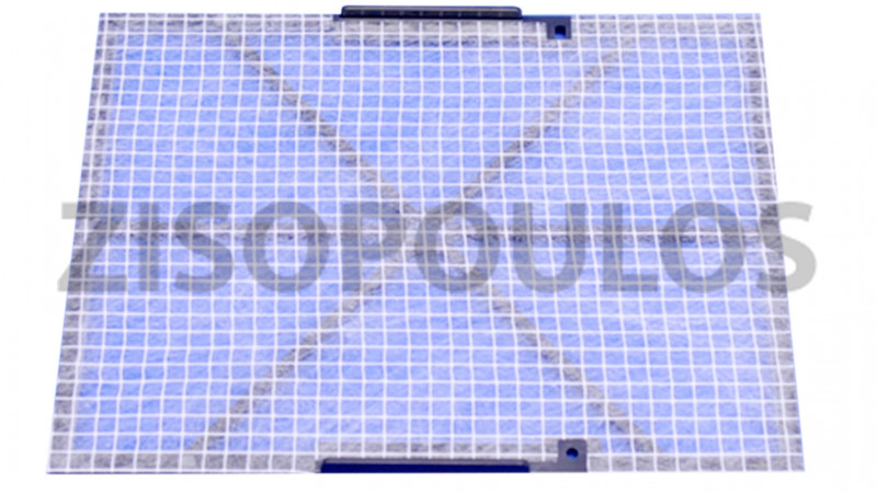 KONICA MINOLTA DUST PROOF FILTER ASSEMBLY RIGHT SIDE A1RFR74400