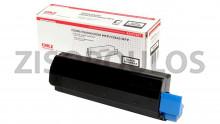 OKI Toner  42127457 Black Laser