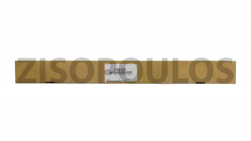 KONICA MINOLTA 2ND FUSING DECURLER ROLLER A1RJ815200