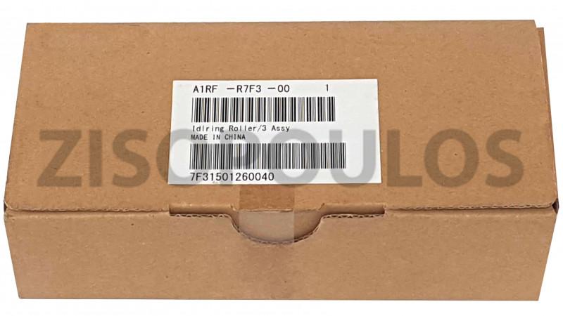 KONICA MINOLTA REGISTRATION ROLLER ASSEMBLY A1RFR7F300