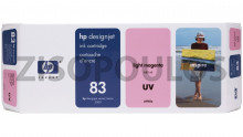 HP Light Magenta Cartridge C4945A