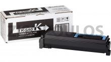 KYOCERA  Toner Cartridge TK-540 Black