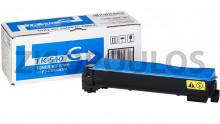 KYOCERA  Toner Cartridge TK-540 Cyan