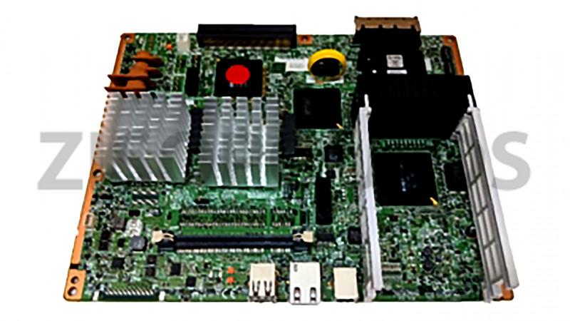 RICOH PCB MAIN CONTROLLER EXP SERVICE ASSY D1445710