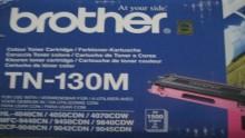 BROTHER  Toner TN 130 Cyan