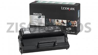 LEXMARK  Toner 08A0476