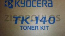 KYOCERA  Toner TK 140 Black